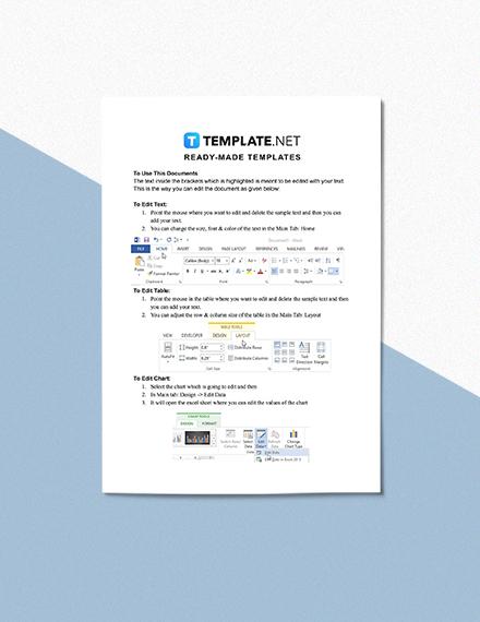 Free Corporate Real Estate Director Job Description Guide