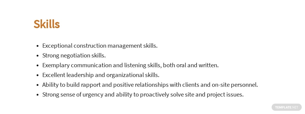 Free Construction Executive Job Ad/Description Template 4.jpe
