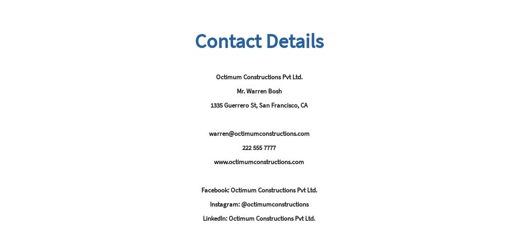 Free Construction Administrator Job Ad and Description Template 8.jpe