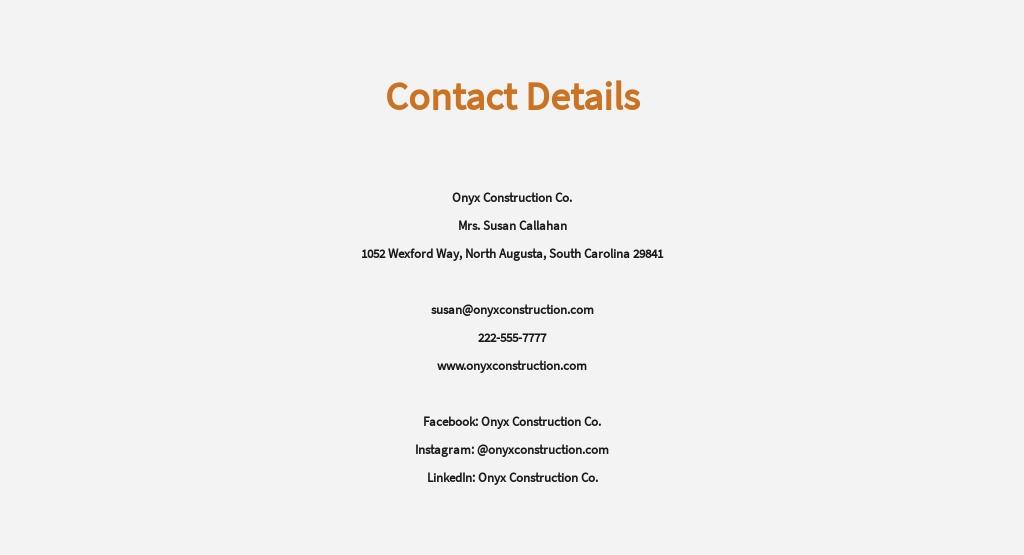 Free Construction Site Manager Job Description Template 8.jpe
