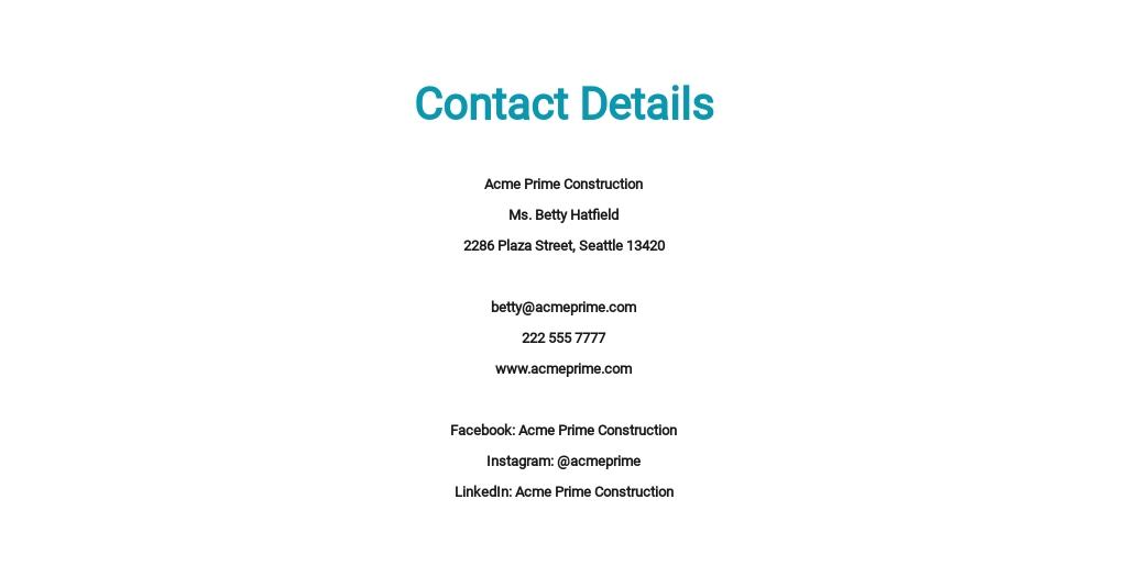Free Construction Safety Manager Job Description Template 8.jpe