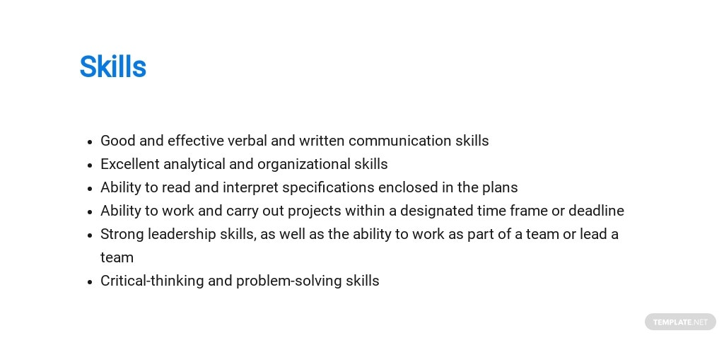 Free Construction Operations Manager Job Ad/Description Template 4.jpe