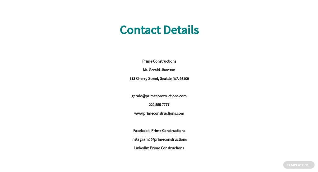 Free Construction Safety Officer Job Ad and Description Template 8.jpe