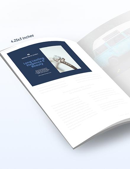 Basic Magazine Ads Download