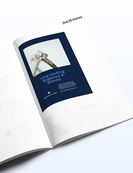 Basic Magazine Ads Example