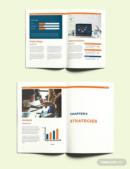Free Agency Proposal Template Download 30 Proposalsindesign Psd