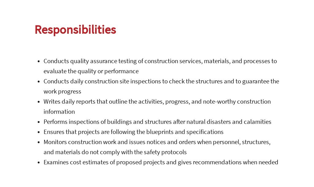 Free Construction Inspector Job Ad/Description Template 3.jpe