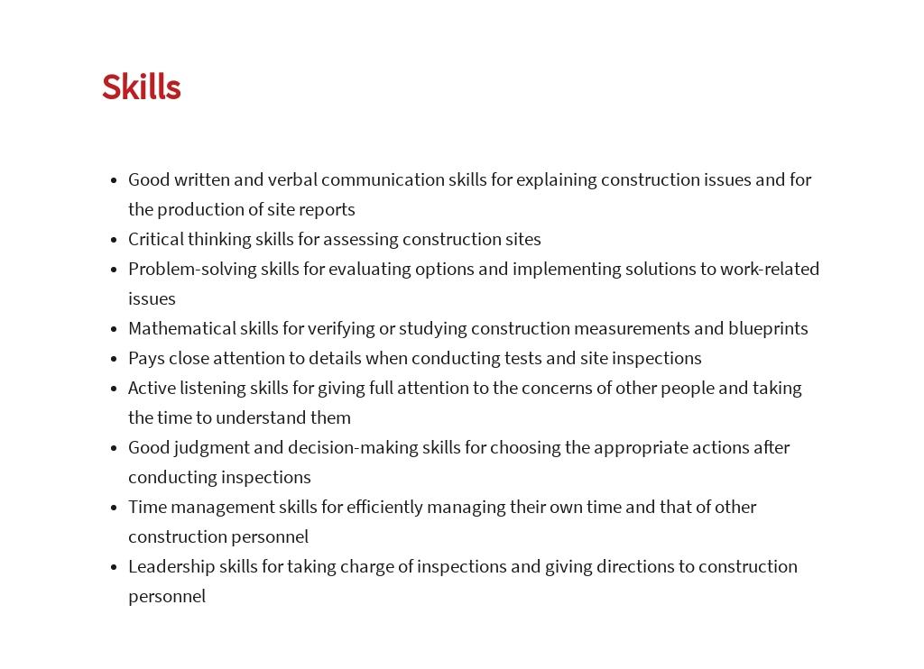 Free Construction Inspector Job Ad/Description Template 4.jpe