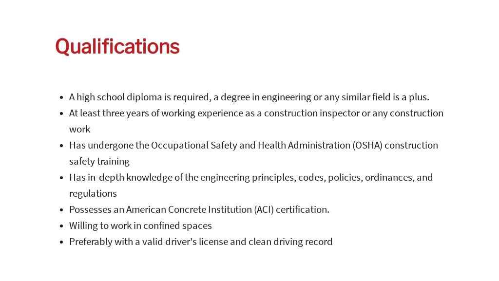 Free Construction Inspector Job Ad/Description Template 5.jpe