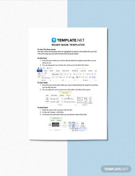 Free BPM Consultant Job Description format