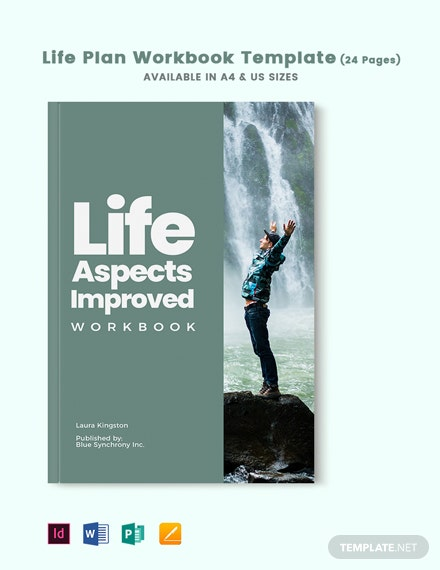Life Plan Workbook Template
