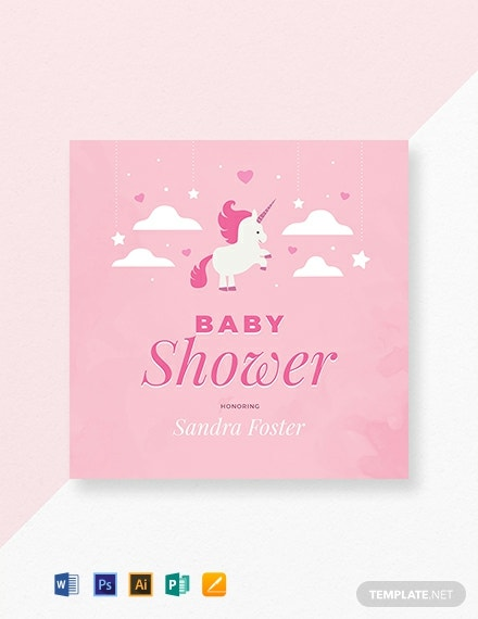 free baby shower card template 440x570 1