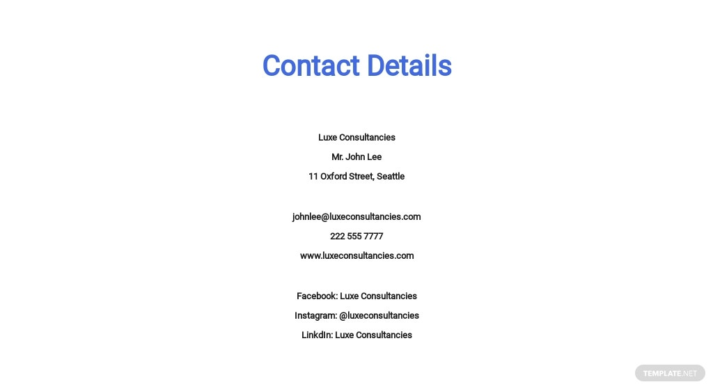 Free Health And Safety Consultant Job Description Template 8.jpe