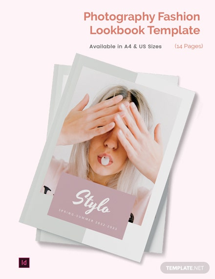 photography fashion lookbook