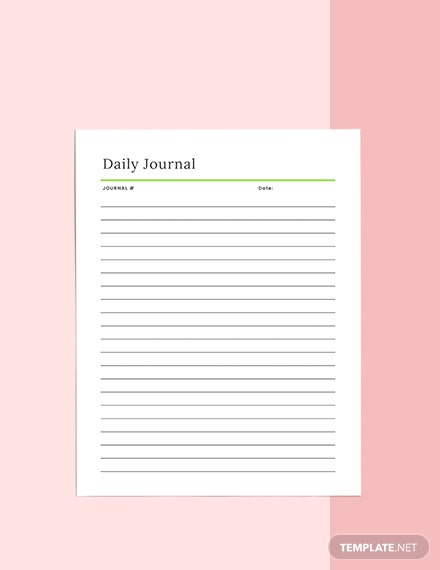 Daily Life Planner Example