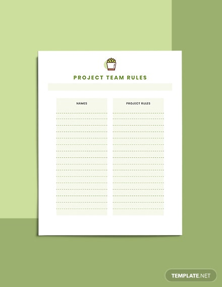 Sample Project Life Planner