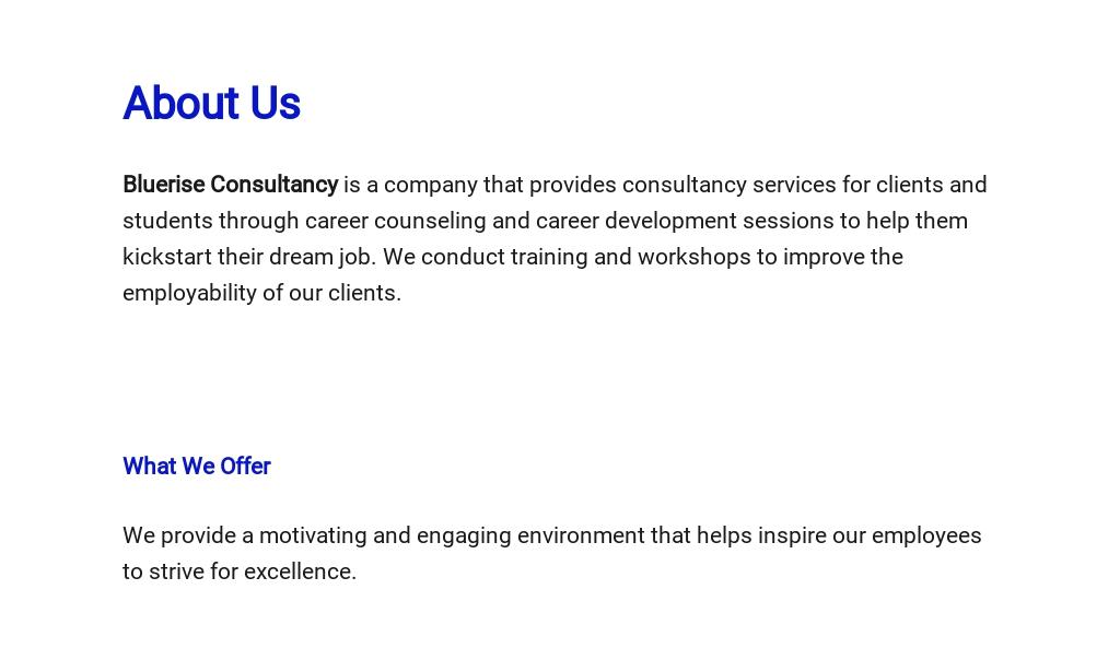 Free Career Consultant Job Description Template 1.jpe