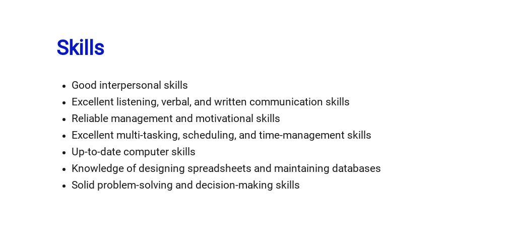 Free Career Consultant Job Description Template 4.jpe