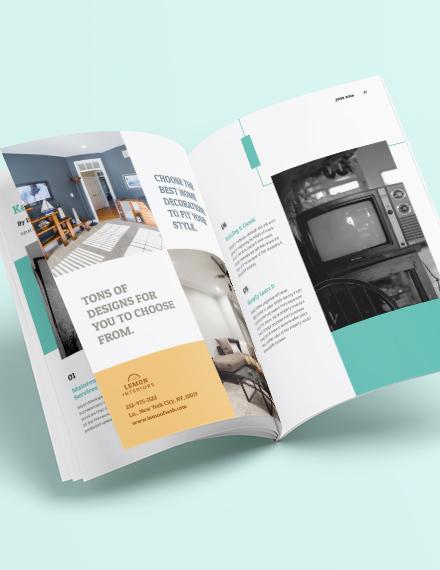 Marketing Real Estate Magazine Download