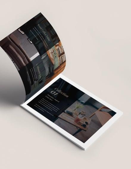 Landscape Interior Design Lookbook Download
