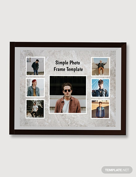Simple Photo Frame Download