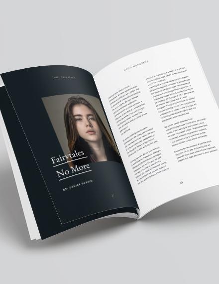 Interior Design Layout Magazine Daownload