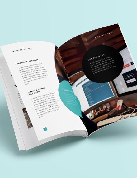 Investment Magazine Download