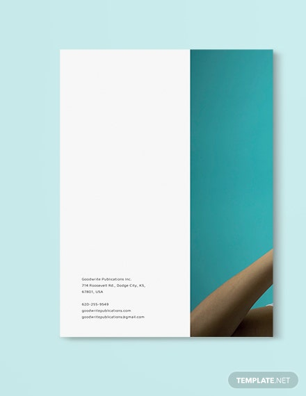 Sample Investment Magazine