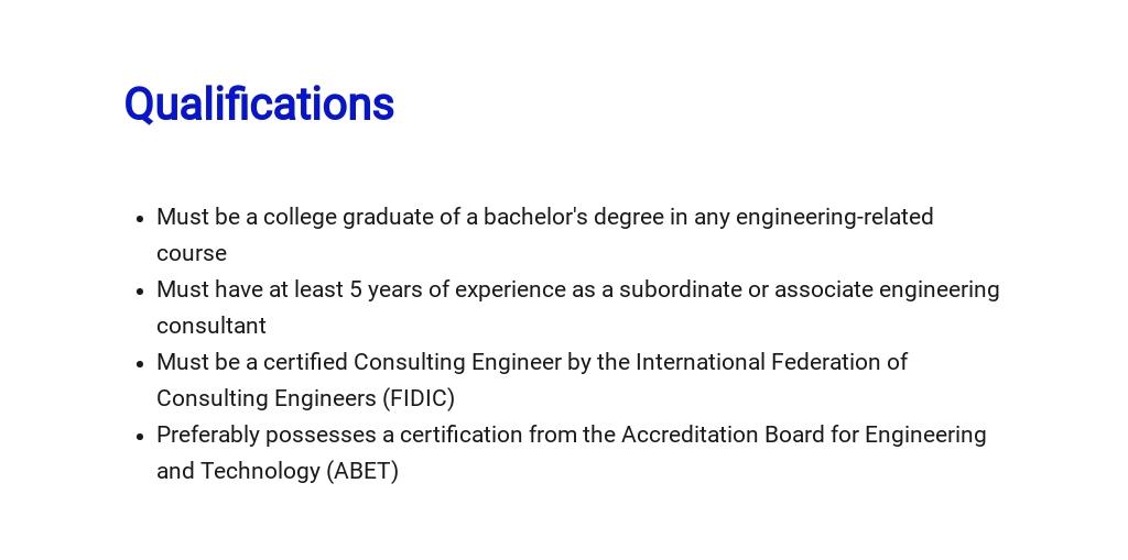 Free Consulting Engineer Job Description Template 5.jpe
