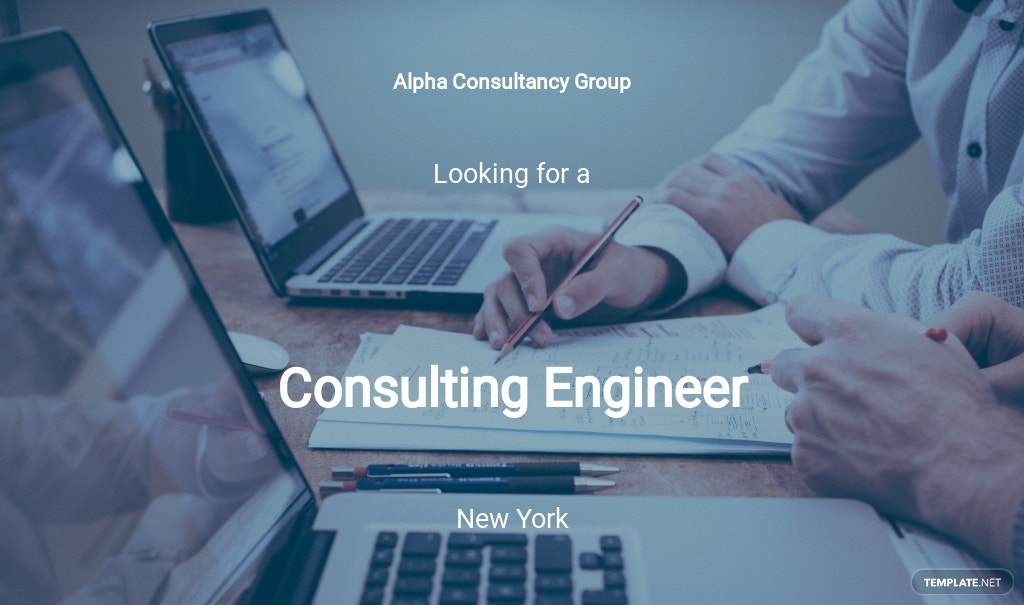 Free Consulting Engineer Job Description Template.jpe