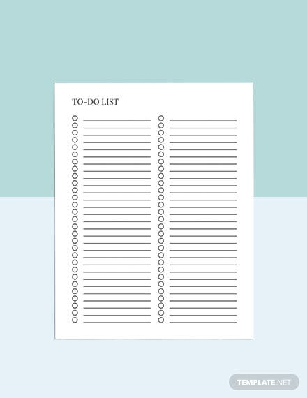 Event Planning Tracker  Printable
