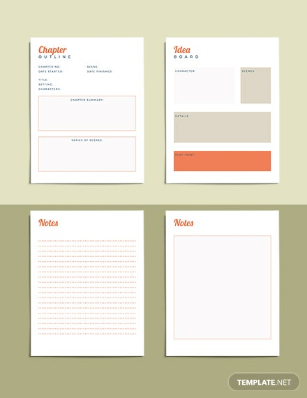 Story Planner download