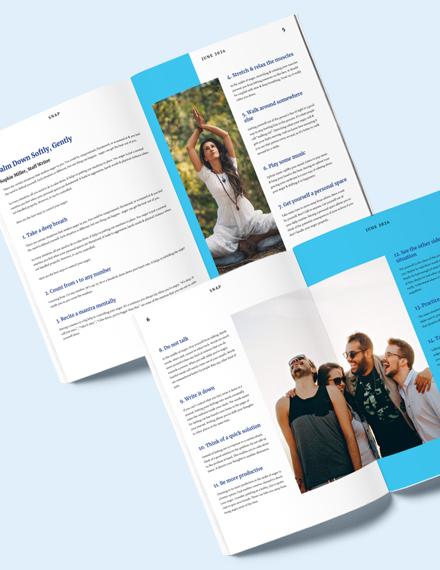Medical Health Magazine Download