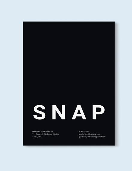 Sample Mental Health Care Magazine