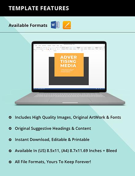 Media Planner Guide