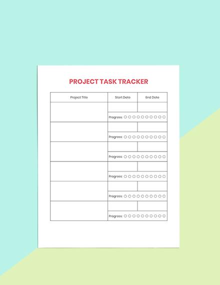 Project School Planner Sample