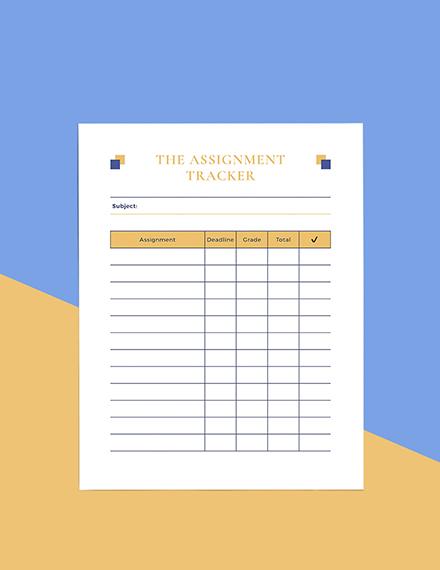 Simple School Planner Download