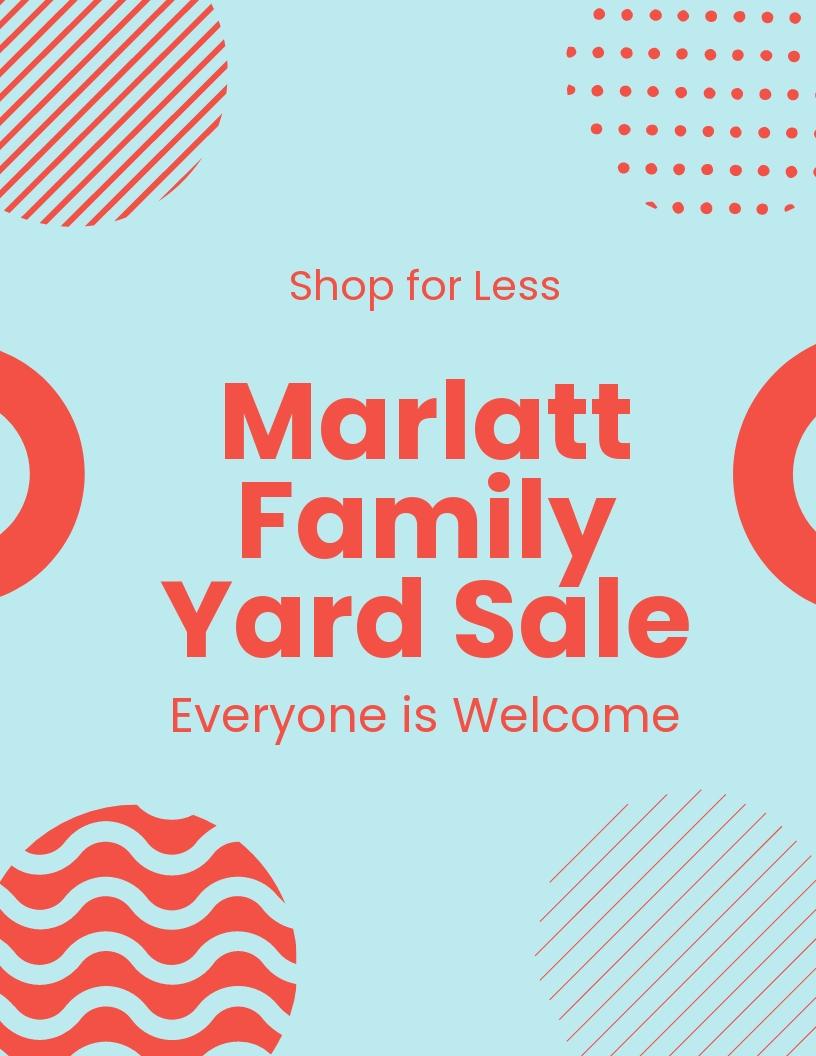 Yard Sale Flyer Template.jpe