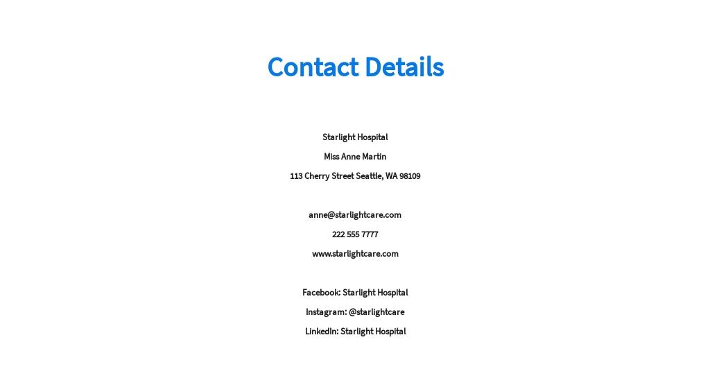 Free Medical Data Analyst Job Ad/Description Template 8.jpe