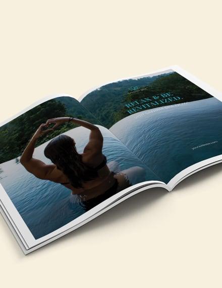 Minimal Health Magazine Download