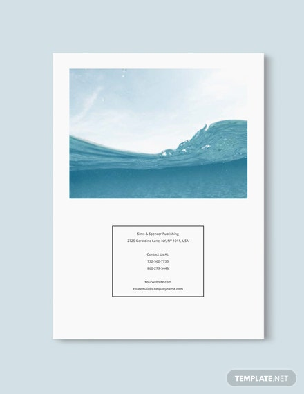 Sample Printable Travel Magazine