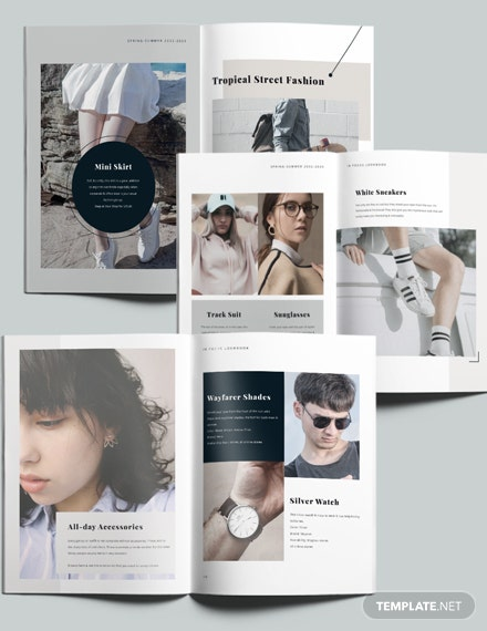 Modern Photography Lookbook Download