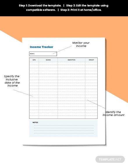 Printable Cleaning Business Planner