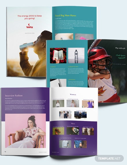 Product Magazine Article Download