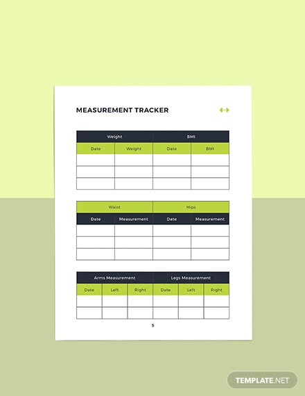 Fitness Training Planner Download