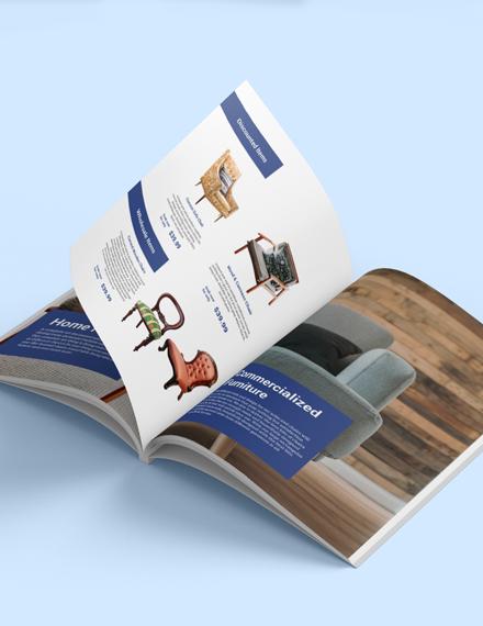 Wholesale Catalogue Download