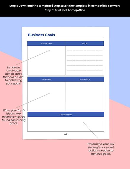 Real Estate marketing Printable