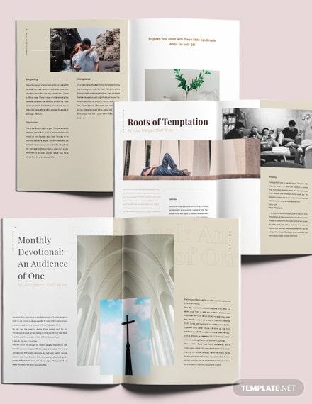 Simple Church Magazine Download