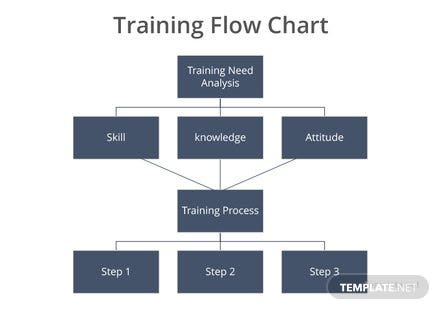 Training Flow Chart Template Download 113 Charts In Word Pdf