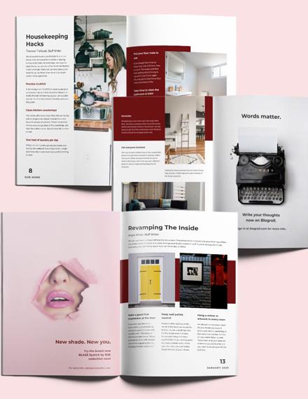 Real Estate Guide Magazine Download